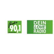 Radio 90,1 - Dein Love Radio