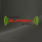 Rádio Suprema 1550 AM