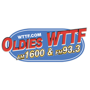 WTTF - OLDIES 1600 AM
