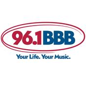 WBBB - Radio 96.1 FM