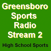 Greensboro Sports Radio 2