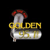 WXRB - The Golden 95.1 FM