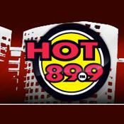CIHT Hot 89.9 FM