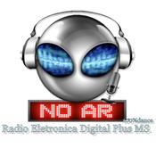Radio Eletronica Digital Plus MS