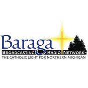 WGJU - Baraga Radio Network 91.3 FM