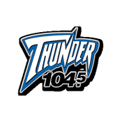 WGRX - Thunder 104.5 FM