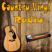 Country Vinyl Radio