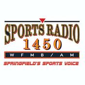 WFMB - ESPN Sports Radio 1450 AM