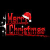 Top Tonic Merry Christmas