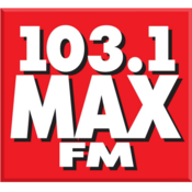 WBZO - 103.1 MAX FM