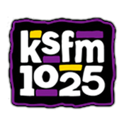 KSFM 102.5 FM