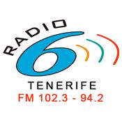 Radio 6 Tenerife 102.3 & 94.2 FM