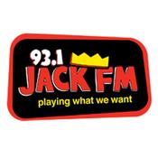 KCBS-FM - 93.1 Jack FM