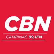 Rádio CBN Campinas 99.1 FM